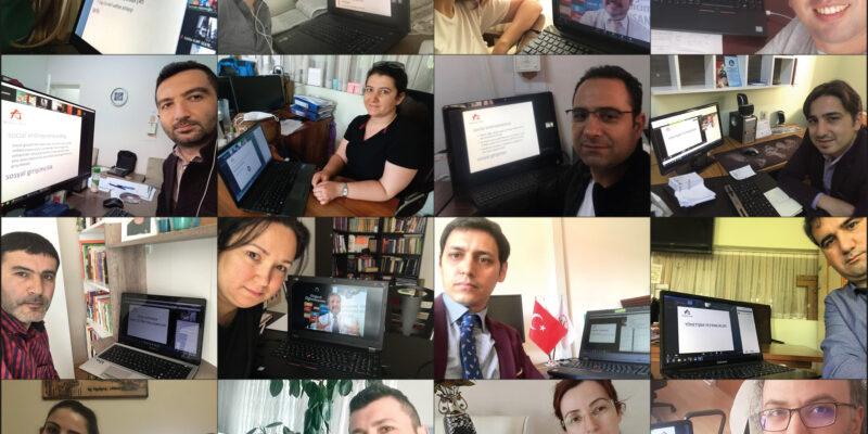 """Anadolu Vakfı """"Değerli Öğretmenim Programı"""" 55 İle Ulaştı"""