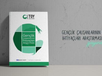 Gençlik Çalışanlarının İhtiyaçları Araştırması Raporu Yayınlandı!