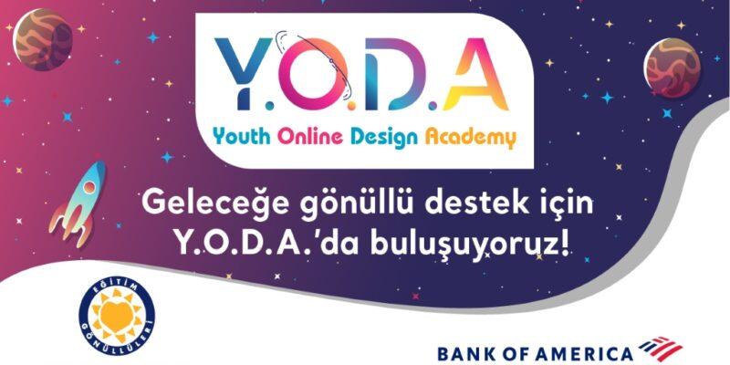 TEGV 18-25 Yaş Arasındaki Gençleri Y.O.D.A. Programına Davet Ediyor