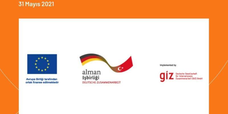 GIZ Toplum Temelli Yerel İnisiyatifler Projesi (CLIP 2) Yerel İnisiyatifler için Proje Teklif Çağrısı