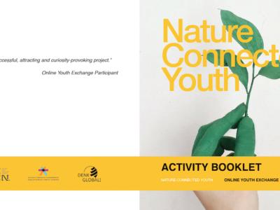 """""""Doğa Gözlemi"""" Aktivite Kitapçığımız Yayımlandı!"""